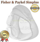 Fisher and Paykel Simplus Full Face Mask Cushion Simplus Seal Medium Large Small photo