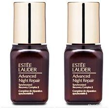 2x Advanced Night Repair Synchronized Recovery Complex Ii EstÉE Lauder 0.5oz/15m