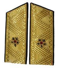Soviet 1-star Navy Admiral parade shoulder boards