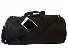 Polyester ROLL Duffle Duffel Bag Travel Gym Carry-On Sport Gym Bag 18