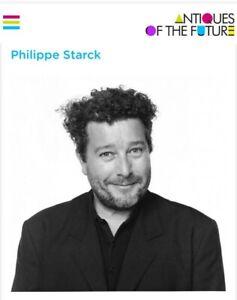 🔶️90s PHILIPPE STARCK XO FRANCE KARTELL BUBU STOOL sottsass mending panton pop