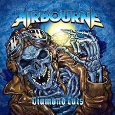 AIRBOURNE DIAMOND CUTS (DELUXE EDT.BOX SET ) 4 CD + DVD NUOVO SIGILLATO