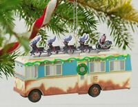 MINT NIB Hallmark Ornament -National Lampoon's Christmas Vacation - THAT'S AN RV
