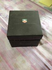 Tag Heuer Aquagraph 2000 Complete & Genuine Original Box & Accessories Exc Cond