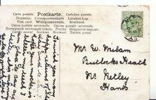 Family History Postcard - Milam - Netley - Hampshire - Ref 2702A