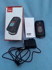 Kyocera E4520 DuraXV Verizon Waterproof Rugged Cellphone