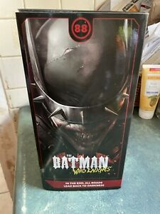 Q Fig Max DC The Batman Who Laughs Collectible Statue