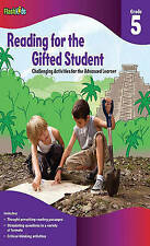 Reading for the Gifted Student Grade 5 (For the Gifted Student)-ExLibrary