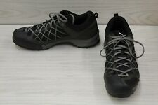 SALEWA Wildfire GTX 63485 Hiking Shoe - Men's Size 12, Black