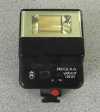 Regula Variant 726 SV Camera Flash Unit