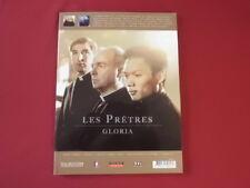 Les Pretres - Gloria / Spiritus Dei . Songbook Notenbuch Piano Vocal Guitar PVG