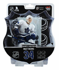 Auston Matthews Toronto Maple Leafs 4 Goals Import Dragons Figure L.E. /2850