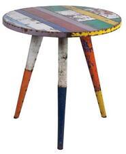 Metal Round Patio & Garden Tables