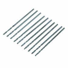 Silverline 823531 Metric HSS Jobber Bits 10pk 3.0mm
