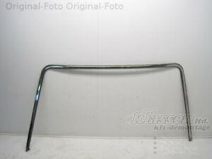 garnish molding front Bentley Arnage 6.8 V8 09.99-