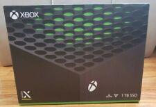Microsoft Xbox Series X 1TB Video Game Console Ships Today! ✅