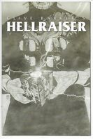 CLIVE BARKER'S HELLRAISER #4 NM 2011 LIMITED EDITION COVER C VARIANT PINHEAD KEY