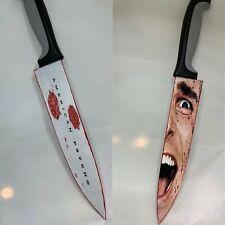 American Psycho Patrick Bateman Horror Kitchen Knife