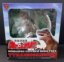 TYRANNOSAURUS Return of Dinosaurs Catcher Born Free EX GOKIN Fewture ART STORM!