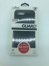 Liquipel Safeguard Black Edition Protection Bundle For Apple Iphone 6+/6s+/7+/8+