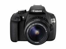 Canon EOS T5/1200D Digital SLR Camera with EF-S 18-55mm f/3.5-5.6 III Lens NEW!!