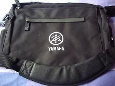 Officiel Yamaha diapasons Laptop, Messenger Type Multi Poche Sac Bandoulière