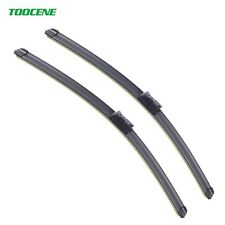 "pair 24""+21"" Windshield Wiper blades for Chevrolet Traverse 2009-2011 windscreen"