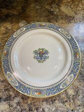 Lenox Autumn Dinner Plate  Brand New