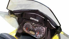 Skinz Snowmobile Windshield Pack For Ski-Doo Rev XR