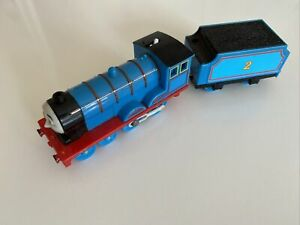 Tomy Trackmaster Edward Train linked tender Thomas and Friends See Description