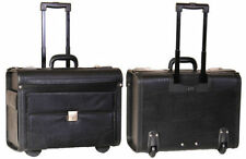 Hard Synthetic Travel Bags & Hand Upright (2) Wheels Luggage