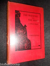 The Mahatma And The Hare, A Dream Story: H Rider Haggard 1911-1st H M Brock ills