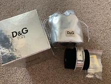 Dolce & Gabbana Watch Dwcf0013