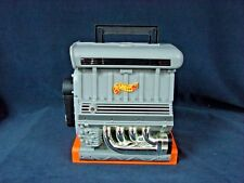 Hot Wheels 1999 Stop n Go Engine Block Motor Carrying Case Car Storage