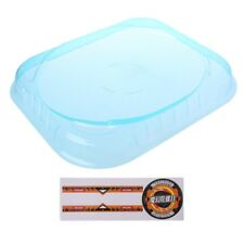 New Big Beyblade Bey Stadium Combat Arena Attack Battle Top Plate