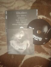 NEKRON-diadre-CD-black metal