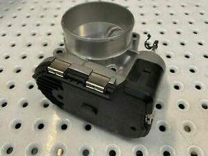 NEW GENUINE THROTTLE BODY HOLDEN RODEO RA TFR27 12/2005-06/2008 3.6L LCA