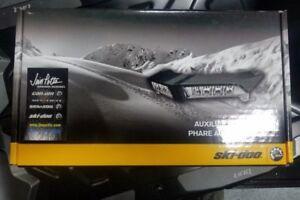Ski-Doo Auxiliary Led Light 860201229