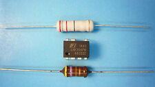 LNK304PN + Widerstand 22 Ohm 3 Watt +1 HF Drossel 470µH, Waschmaschne, ....
