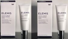 2 Elemis Exotic Cream Moisturising Hydrating Mask ~ For Dry Skin ~ 2.5 oz   NIB