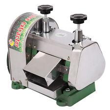 Manual Sugar Cane Juicer Sugarcane Juice Extractor Squeezer Hand Press Machine