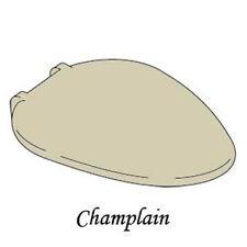Replacement Toilet Seat for Kohler Champlain - 4690-40 - PARCHMENT