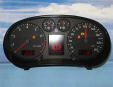 Reparatur FIS LCD Display MFA Anzeige Tacho Audi A3 S3 8L Kombiinstrument JAEGER