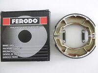 FERODO GANASCE FRENO POSTERIORE PER HONDACN 250 1990 1991 1992