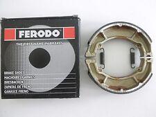 FERODO GANASCE FRENO ANTERIORE PER ITALJET VELOCIFERO 50 1999 2000 2001 2002