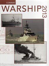 Warship 2013 Vol. XXXV (Conway 2013 1st)