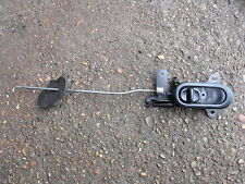 MAZDA MX5 EUNOS RHS INTERIOR DOOR HANDLE / LOCK - DRIVERS SIDE  (MK1 1989 - 97)