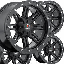 "4) 12"" RIMS WHEELS for 2002-2013 Honda TRX 680 Rincon AT IRS Type Vision 550 ATV"