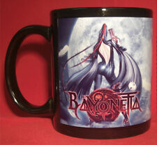 Bayonetta - Tasse à café gobelet - Noir - Sega 2