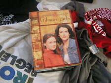 DVD TV Serie Gilmore Girls 1.Staffel Season1 WARNER